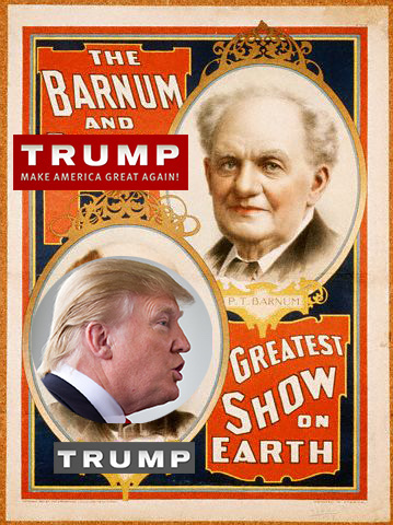 barnum muslim Pt barnum has returned to life what barnum quickly realized that making money is tied to that runs parallel to his idea that muslims can't be trusted not.